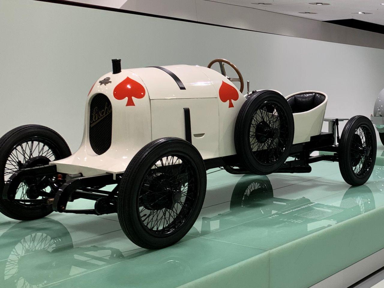 Pichori 1922年 アウストロ・ダイムラー ADS R サーシャ